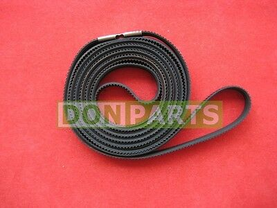 "1x Carriage Drive Belt for Encad CadJet 2 36"" 203230 NEW 118cm 46.5inch Long"