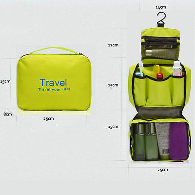 Hard Shell 4 Wheel Spinner Luggage Suitcase ABS Trolley Case Cabin Butterflies