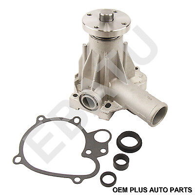 New Water Pump for Volvo 240 244 245 740 745 760 780 L4-2.1L 2.3L