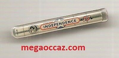 Pins Independence - Marque Cigare - Pin's