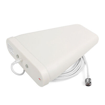 800-2500mhz Outdoor Antenna 3G GSM Outside Directional LPDA Antenna for Booster