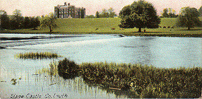 Slane Castle, Co.Louth, Ireland Posted March 26th 1905
