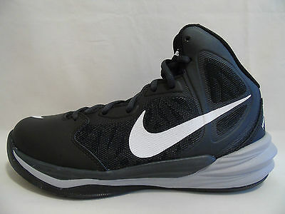 Nike Prime Hype Df Black Trainers Size:UK-7_7.5_8_8.5_9