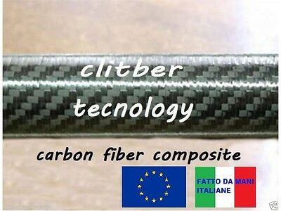 Carbon Twill Tube - Model-making / Sportive Activities