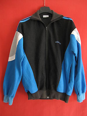 Veste Vintage ADIDAS Laser France Ventex Made in France taille 168 / S