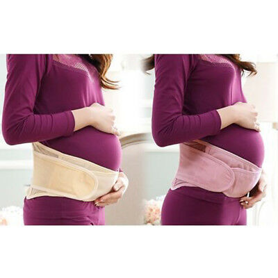 Cozy Maternity Pregnancy Belly Support Band Nice Prenatal Postpartum Corset Belt