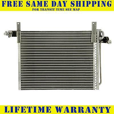 4258 Ac A/c Condenser For Ford Fits Bronco Explorer Ranger