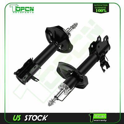 Front Upper Shock Strut Mounting Kit LH RH Pair for 07-12 Nissan Sentra