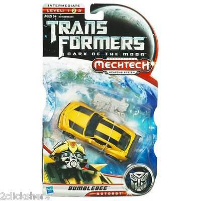 GENUINE Transformers 3 Autobot BUMBLEBEE FIGURE ROTF **BRAND NEW** MELBOURNE