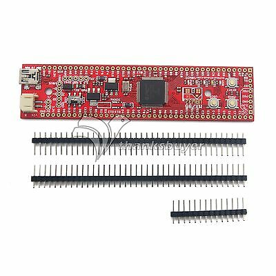 SB 32-Bit Whacker PIC32MX795 UBW32 Development Board USB Kit3 Download