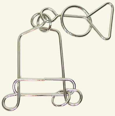 Bell Wire Puzzle