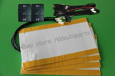 Seat heater for new Toyota,2 seats,heated seat,for Highlander Landcruiser