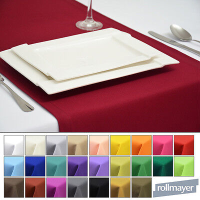 Table Runner Tablecloth Different Sizes And Color Vivid *
