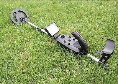 Professional Under ground Search finder Metal Detector Gold Digger Treasure 1.5M