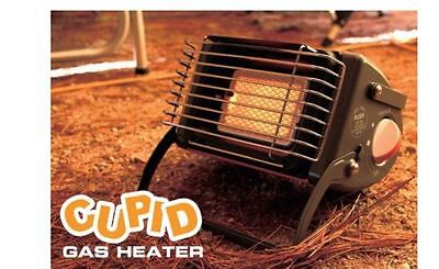 Kovea Cupid Portable Butane Gas Heater KH-1203 With HardCase Outdoor Camping