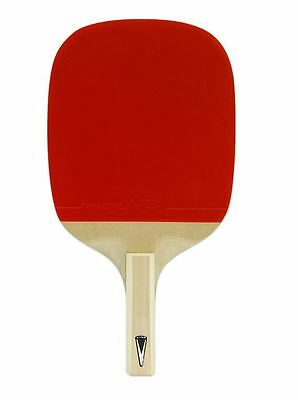 2014 New Champion V 1.2P Penhold Table Tennis Racket Ping Pong Bats Paddle Blade