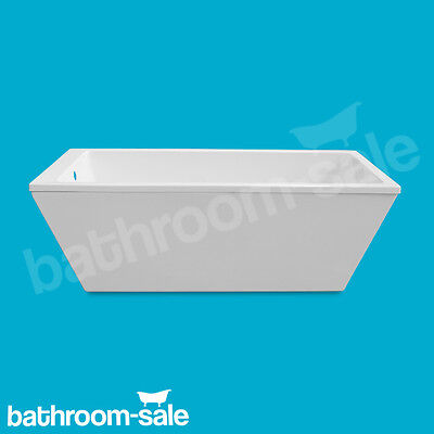 Pool Freestanding Thermaform Bath with Surround Panel 1700mm x 750mm RRP £499