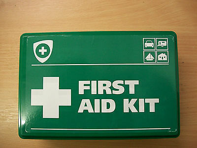 First Aid Kit - Race Rally Off Road 4x4
