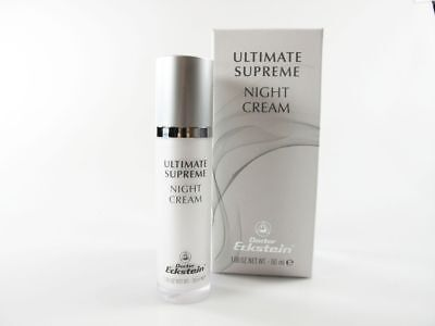 Dr.R.A.Eckstein 50 ml Ultimate Supreme night cream