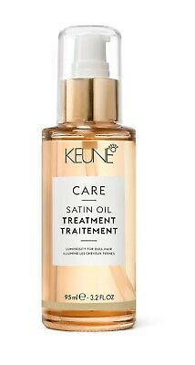 Keune Care Satin Oil Treatment 95 ml