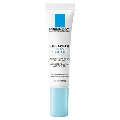 La Roche-Posay Hydraphase Intense Eyes 15ml Rehydrating Concentrate