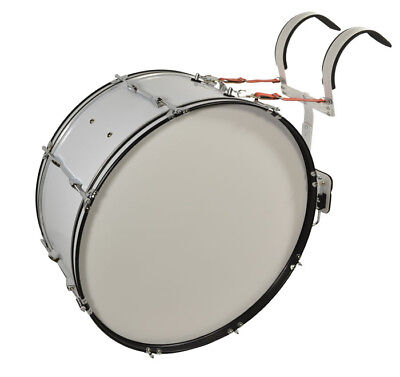 Bryce Marching Bass Drum 28 x 12 inches