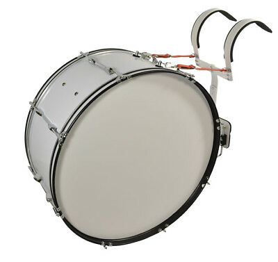 Bryce Marching Bass Drum 22 x 12 inches