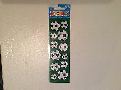 Football Stickers Party Bags Filler