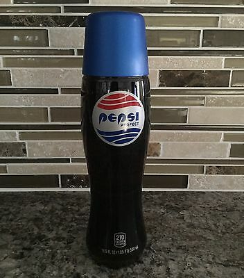 Authentic Pepsi Perfect from Back To The Future II