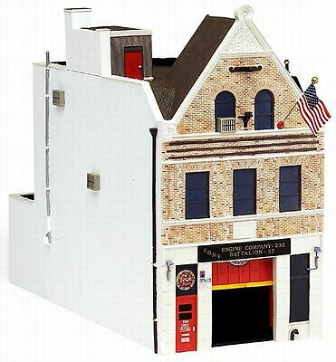 Code 3 Fdny Firehouse Engine Co 235