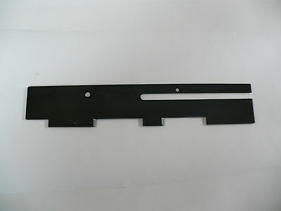 983068 Replacemnt Stacker Plate for Mailcrafters 9800L 98L