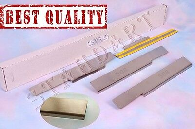 PEUGEOT 508 2011- 4pcs Stainless Steel Door Sill Guard Cover Scuff Protectors
