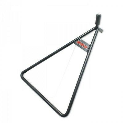 DRC Mx Gunmetal Motocross Dirt Bike Motorbike Motorcycle Racing Triangle Stand
