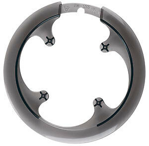Asista CHAIN GUARD for 4-arm cranks with 44 to 48-tooth sprockets