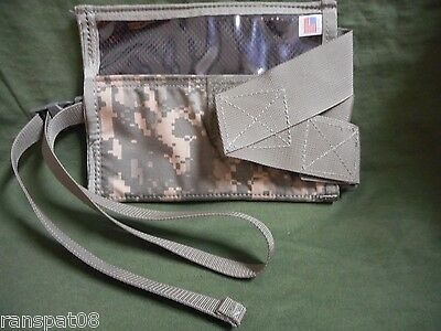Skedco Extreme Medicine Combat Civp500-Acu Pack Tactical Medic Military Army