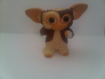 "Gremlins Gizmo 3.75"" VInyl Poseable Action Figure 1984"