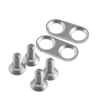 Bicycle Pedal Titanium Ti Bolts For Shimano SPD M970 M770 540