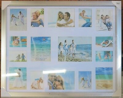 16 Windows collage photo picture frame wall art collection decor frames gift