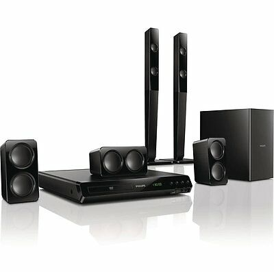 Philips Home Theater 5.1