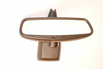 Ford Focus 2006 Mk2 Interior Auto Dimming Rear View Mirror Ref 396905