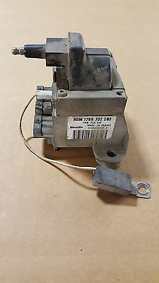 Bendix Ignition Module w/ Coil Renault Lesharo Phasar