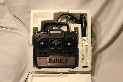 Great Planes - Real Flight R/c Simulator - Db15- Controller