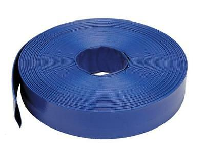 Swimming Pool Hydro S Flat Hose - 25Mtr X 1""