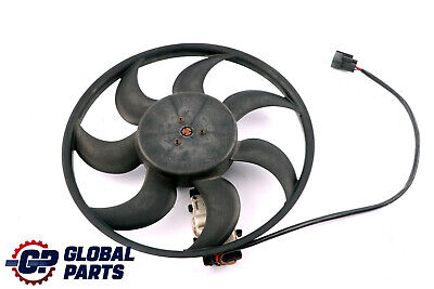 Bmw 1 3 Series E81 E87 E87N E90 E90N E92 Electric Fan Engine Cooling Radiator