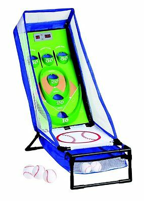Bounce And Score Baseball  Electronic Game