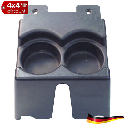 Cup Holder, Center Jeep Cherokee XJ 1984/1996