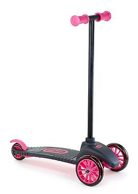 Little Tikes Learn to Turn Scooter - Pink.