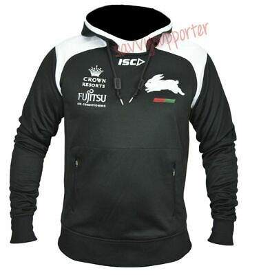 South Sydney Rabbitohs NRL 2016 Squad Hoody 'Select Size' S-3XL BNWT