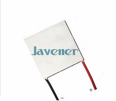 TEC6-60506 Heatsink Thermoelectric Cooler Peltier Cooling Plate Six layers