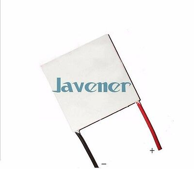 TEC3-22903 Heatsink Thermoelectric Cooler Peltier Cooling Plate 12V 3A 11.1W